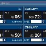 FXランキング 通貨ペア数ランキング【2013年上半期】